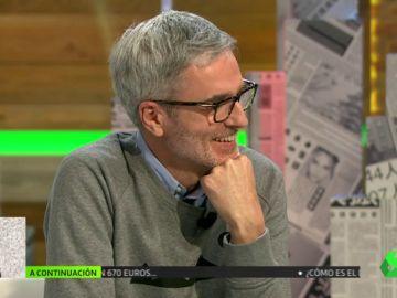 Mikel Iturriaga, 'El Comidista'