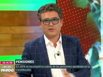 El economista Marc Vidal