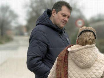 """Una vecina de la Cañada Real: """"Es el peor sitio del mundo. Si me ven con vosotros me apedrean"""""""