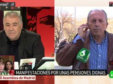 Leopoldo Pelayo, Coord. Estatal Defensa Sistema Público de Pensiones