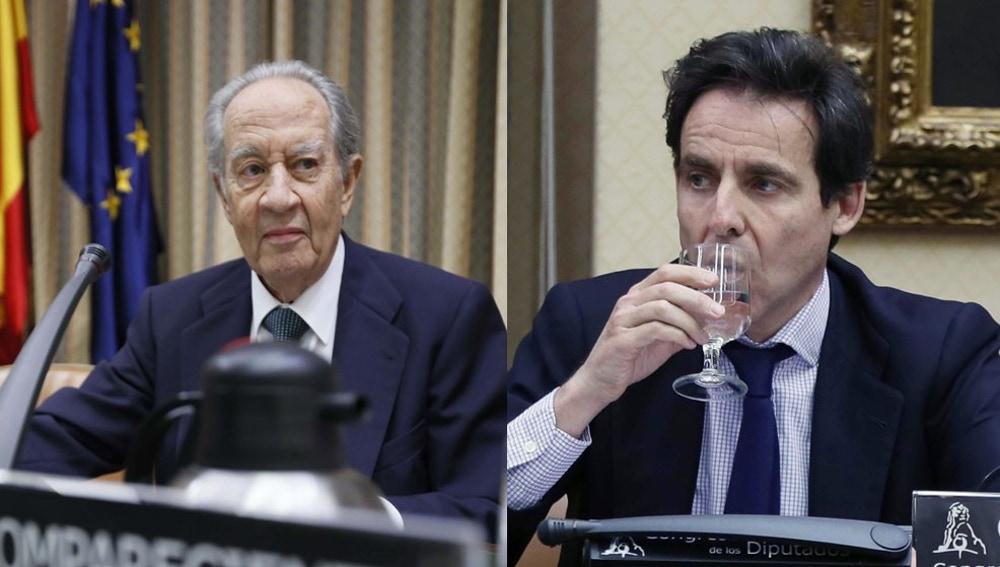 Villar Mir y López Madrid