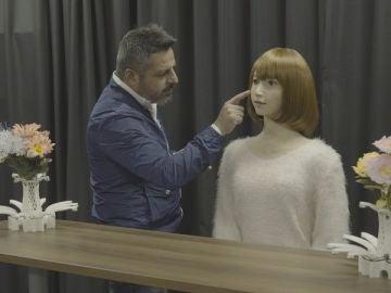 Jalis de la Serna conoce el imperio de los robots