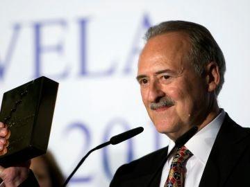 Jorge Molist gana el Premio Fernando Lara