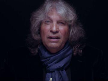 José Mercé, en Salvados