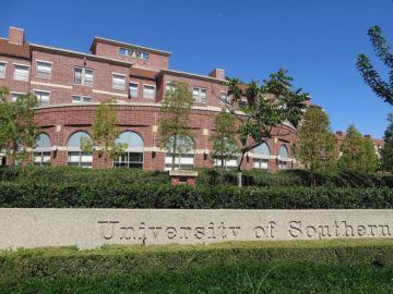 Universidad del Sur de California