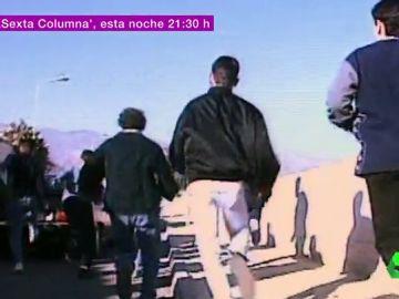 Linchamiento a Fernando Hermoso