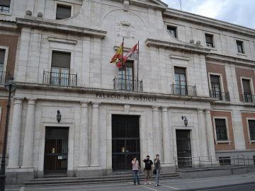 Audiencia Provincial de Valladolid