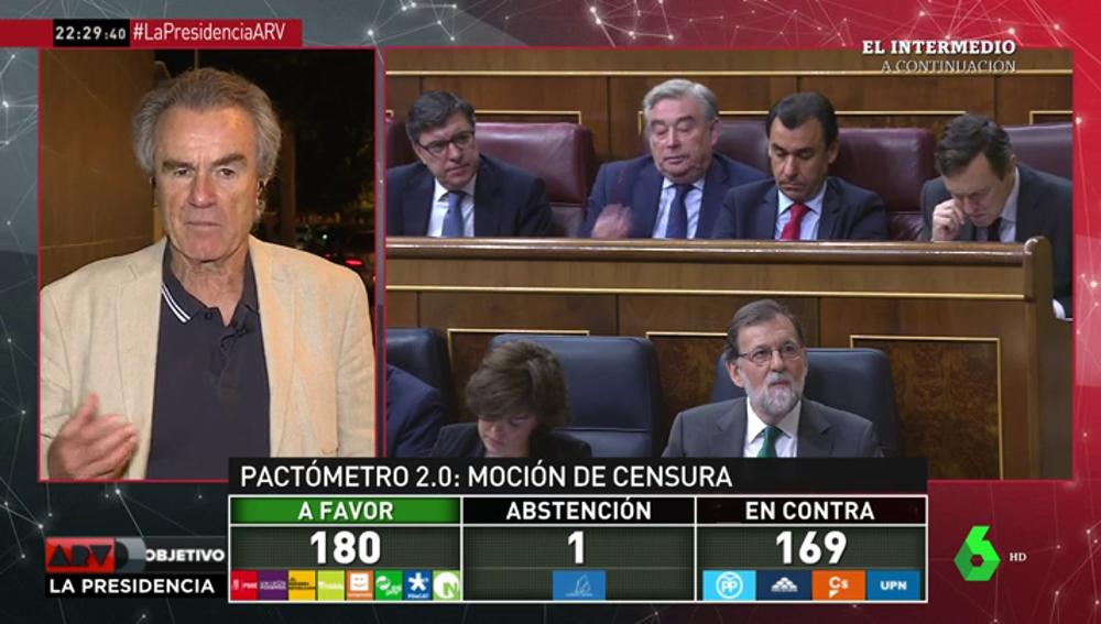 Pérez Royo, catedrático de Derecho Constitucional