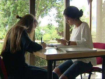 Vuelven los repasos para los alumnos extremeños