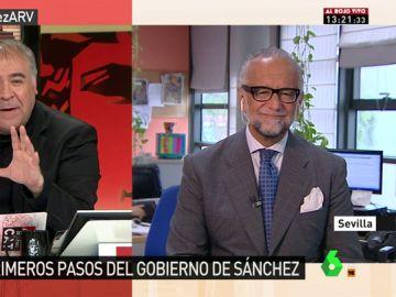 """José María O'Kean: """"El secreto de España es que somos baratos. Si dejamos de serlo, lo vamos a pasar mal otra vez"""""""