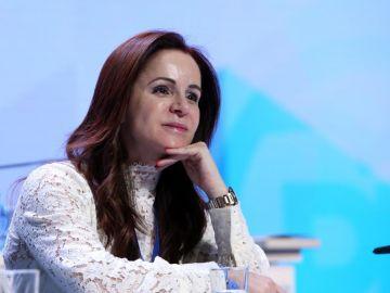 Silvia Clemente, Presidenta de las Cortes de Castilla y León