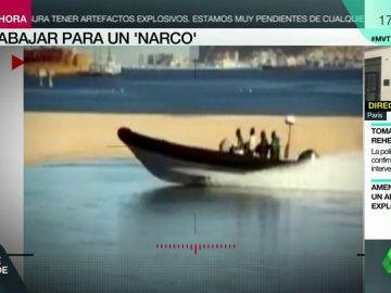 Operación Ronald: por qué es tan difícil atrapar a 'Los Castaña', la familia que maneja el 60% del hachís en el Estrecho