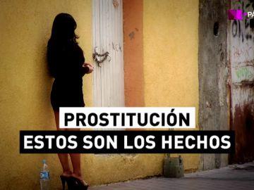 """Ellos serán """"feos"""", pero ellas son esclavas: estos son los verdaderos datos de la prostitución en España"""