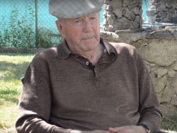 Fallece Francisco Griéguez, uno de los supervivientes del campo de exterminio de Mauthausen