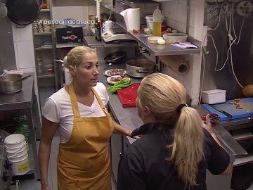 Pesadilla en la cocina: La Casuca