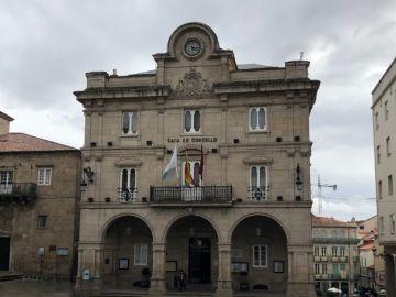 Ayuntamiento de Orense