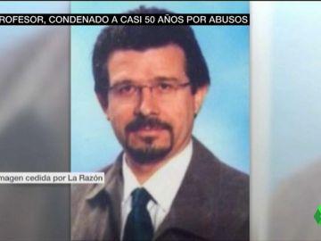 Condenan a casi 50 años de cárcel al exprofesor del colegio Valdeluz por 12 delitos de abuso sexual