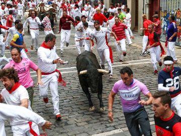 Encierros de San Fermín