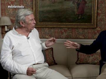 """La entrevista completa de Manuel Burque a Roberto Centeno: """"El sistema autómico es el cáncer de este país"""""""
