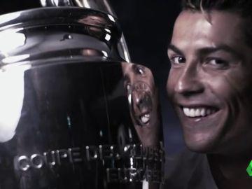 Madrid sin Cristiano