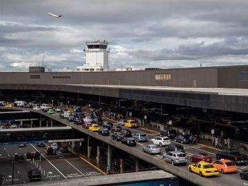 Aeropuerto Internacional de Seattle
