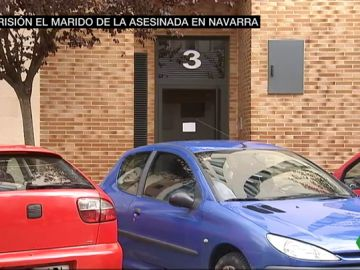 La madre del presunto asesino machista de Huarte limpió la casa tras el crimen