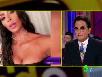 Josie habla sobre el collar de Kim Kardashiam