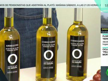 Las claves para mantener el aceite de oliva virgen en perfectas condiciones