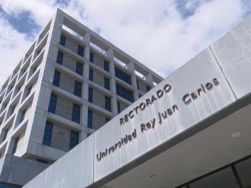 La URJC denuncia un borrado masivo de 5.400 emails de la cuenta del instituto que dirigía Álvarez Conde