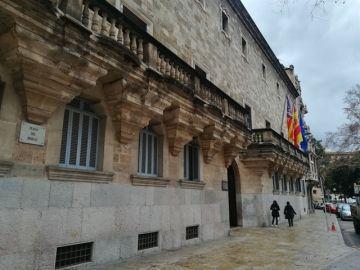 La Audiencia Provincial de Palma de Mallorca
