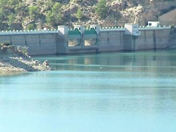 La situación del agua en España: los embalses están mejor que el años pasado