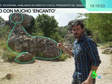 'La Ciudad Encantada' de Cuenca