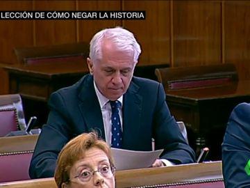 El PP culpa a la República de las muertes causadas por la aviación nazi en Castellón