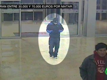 BORRADOR Un centenar de sicarios operan en España: 30.000 euros por matar a una mujer y 70.000 por un hombre