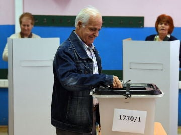 Fracasa el referéndum en Macedonia por falta de participación