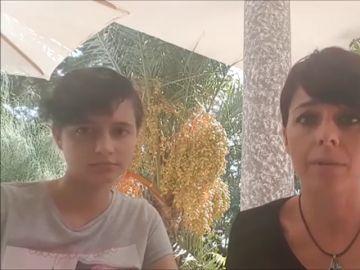 """Patricia Aguilar alerta sobre el líder de la secta que la captó: """"Va a desaparecer y no va a volver; no pueden dejarle libre"""""""