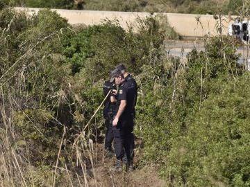 Continúa la búsqueda en S' Illot , del niño desaparecido tras las inundaciones en Mallorca