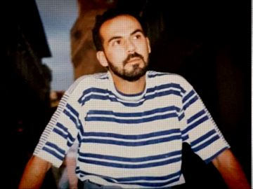 La extraña desaparición de Dionisio: se le perdió el rastro de repente y su familia no sabe fecha ni lugares exactos
