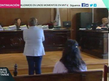 """Nuevas declaraciones en el juicio a Miguel Rosendo: """"Se practicaban exorcismos y llegaron a pedir cuatro millones de euros para curar a una niña"""""""