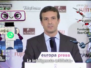 """""""España puede ser California"""": el """"trap"""" de Pablo Casado para acercarnos a Silicon Valley"""