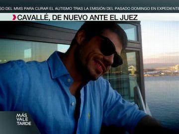 Estafas por Internet y robos en pequeños comercios: las causas judiciales se le acumulan a Albert Cavallé