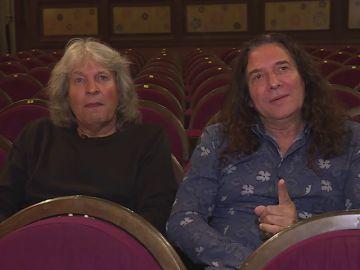 Tomatito y José Mercé presiden el debate sobe el estado del flamenco