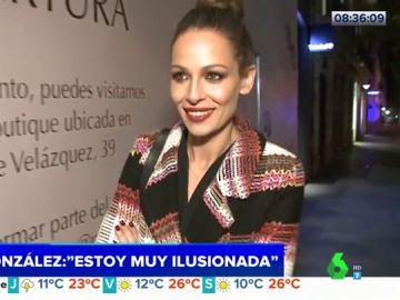 Eva González habla por primera vez de su nueva aventura profesional como presentadora de La Voz