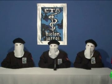 Imagen de archivo de ETA