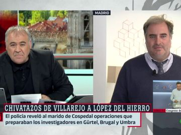 Joaquín Vidal, director de Moncloa.com
