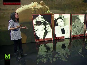 Viudas negras, filicidas, envenenadoras y vengativas: así son los perfiles de las mujeres asesinas en España