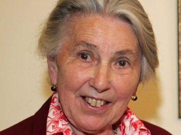 Elisabeth O'Kelly falleció en 2016 a los 92 años