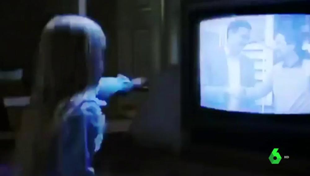 Vídeo de Halloween del PP