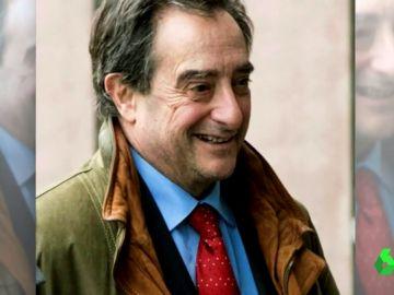 Juan Antonio Ramírez Sunyer, el juez de Barcelona que investigaba la logística del 'procés'