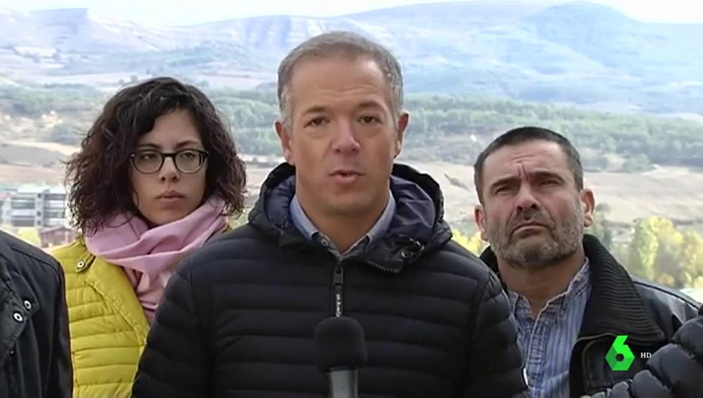 """Respuesta del PSOE al acto en Alsasua de Ciudadanos con VOX y PP: """"Lo que hacen es avivar el conflicto"""""""